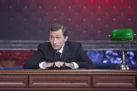 «Двойник» Путина попал в базу украинского «Миротворца»