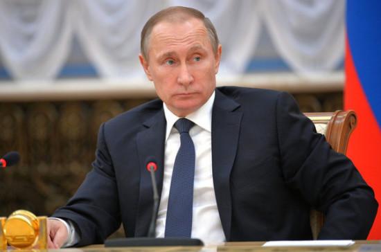 Путин обсудит борьбу с контрафактом в лёгкой промышленности на совещании в Рязани 24 августа
