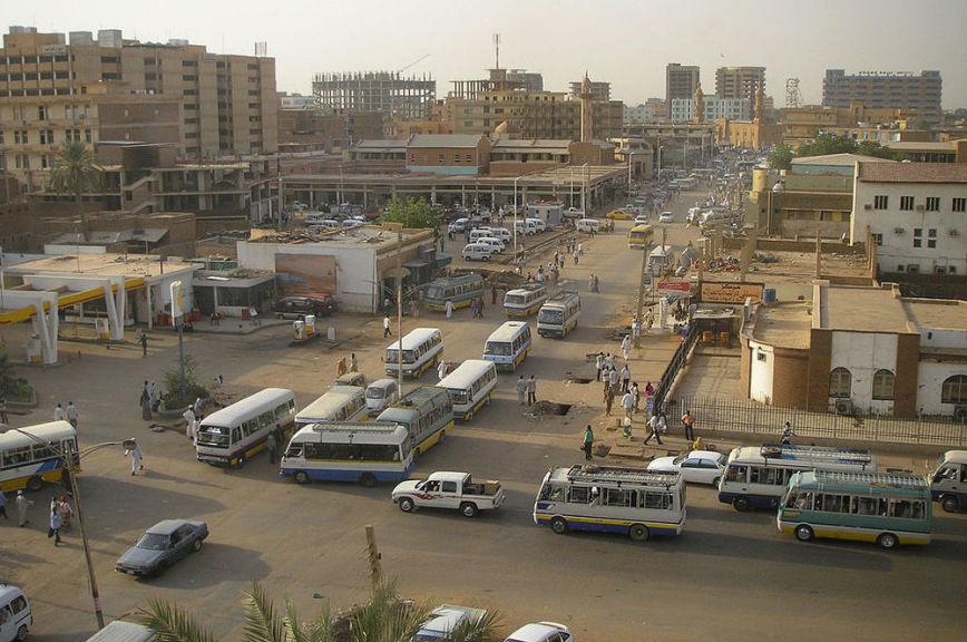 Посол РФ в Судане найден мёртвым