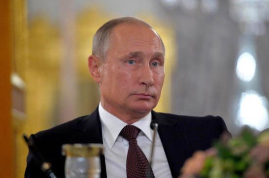 Путин рассказал об открытии выставки русского искусства «От иконописи до авангарда» в Ватикане в 2018 году