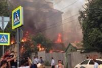 Уголовное дело о халатности коммунальщиков и чиновников возбуждено после пожара в Ростове-на-Дону