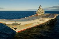 Новый российский авианосец заложат в 2025 году