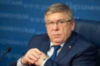 Рязанский поддержал идею повышения выплаты пенсий для многодетных родителей