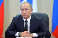Путин распорядился активнее привлекать НКО в качестве поставщиков социальных услуг