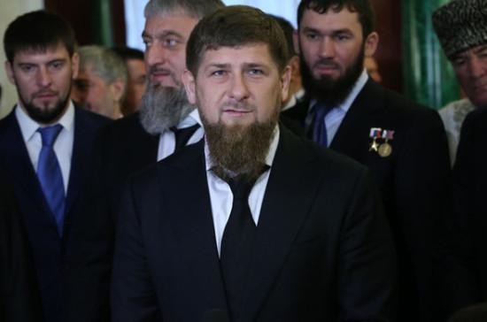 Кадыров сообщил о возвращении пяти детей из Ирака в Россию
