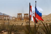 Россия назвала сроки окончания спецоперации в Сирии