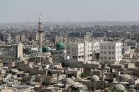В Генштабе рассказали о появлении новой группировки террористов в Сирии