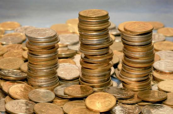 В Минэкономразвития улучшили прогноз развития экономики РФ на три года
