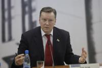 Нилов: необходимо ужесточить санкции за нарушение потребительских прав инвалидов