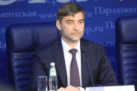 Железняк назвал фантазией слова Волкера об «изоляции» РФ из-за Украины