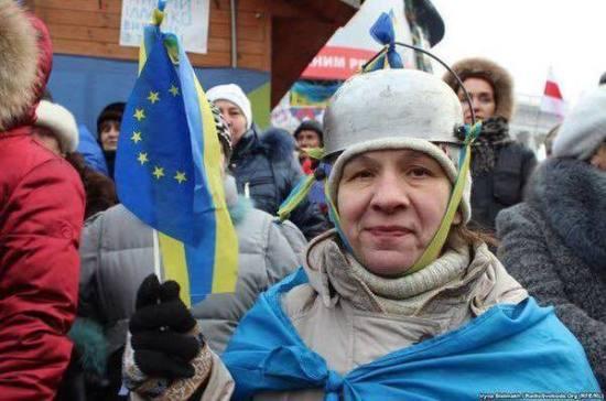 В Верховной Раде назвали «издевательством» слова главы Еврокомиссии об Украине