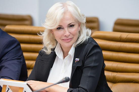 Ольга Ковитиди: признание России «страной-агрессором» — политический блеф