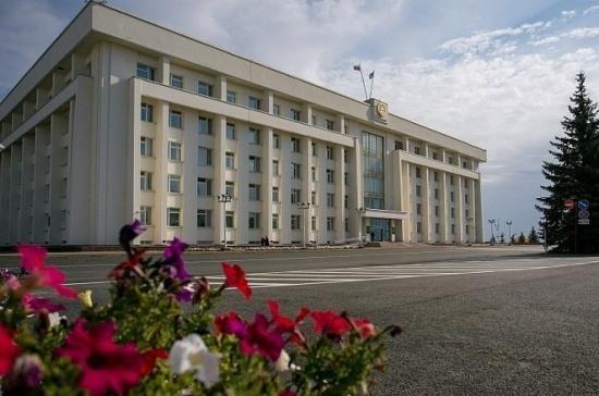 В Башкирии создали Министерство семьи