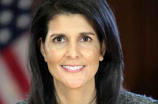 Постпред США в ООН спрогнозировала «что-то серьёзное» после запуска северокорейской ракеты