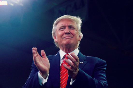 Трамп уверен, что отношения между Вашингтоном и Москвой наладятся
