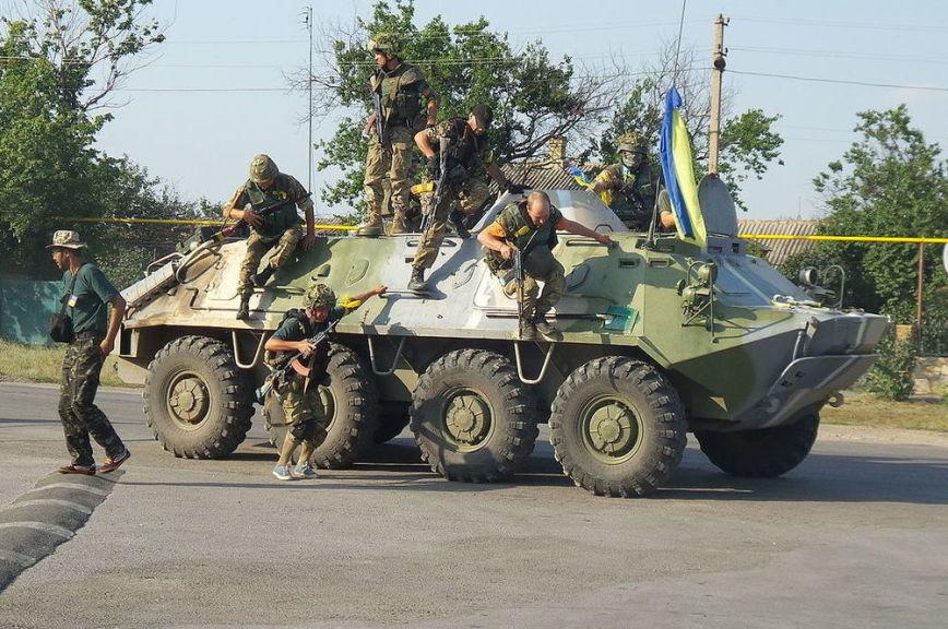 В Госдепе рассказали о «свежих идеях» по урегулированию конфликта в Донбассе