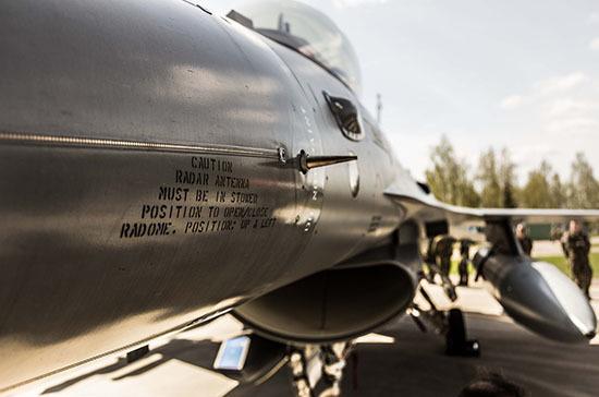 Размещение атомной бомбы США в Европе нарушает Договор о нераспространении ядерного оружия — МИД РФ