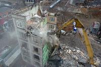 В Москве осталось снести 48 домов из первой программы расселения пятиэтажек