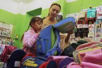 Депутаты предложили обеспечить бедные семьи школьными пособиями