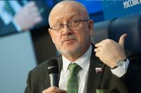Соболев заявил, что намерение Киева назвать Россию «агрессором» не отражает мнения жителей Донбасса