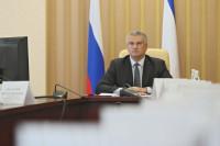 Аксёнов рассказал об отставке мэра Симферополя