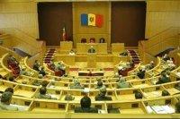 Противники Додона проигнорировали заседание Высшего совета безопасности Молдавии из-за конфликта вокруг Рогозина