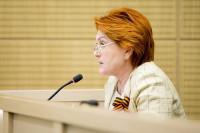 Сенатор Болтенко призвала школы напомнить учащимся о Правилах дорожного движения накануне 1 сентября
