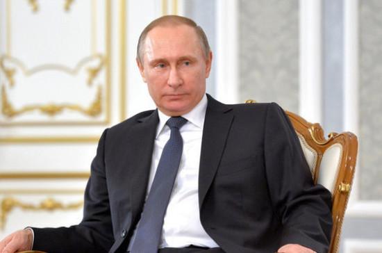 Путин поздравил гимнастку Селезнёву с золотом Универсиады в Тайбэе
