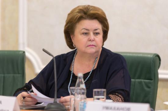 Драгункина призвала учитывать голос родителей при принятии решений в сфере образования