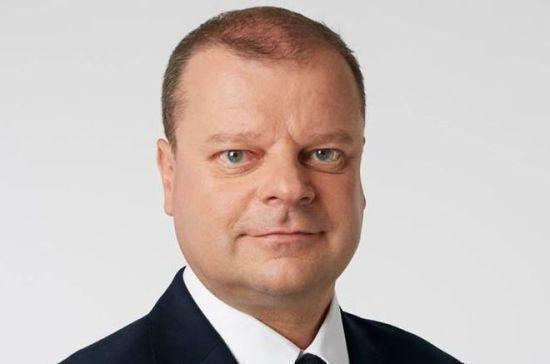 Литовский премьер не опасается распада правящей коалиции