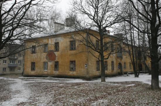 Петербуржцев зовут в наёмные дома