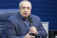 Клинцевич предложил ограничить въезд в РФ украинцев в ответ на выдворение журналистки Первого канала