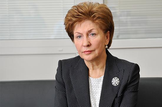 Карелова отметила роль женщин в развитии «зелёной экономики»