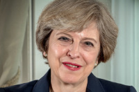 Мэй планирует остаться на посту премьер-министра после Brexit
