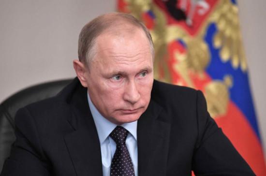 Путин: ситуация с КНДР на грани масштабного конфликта