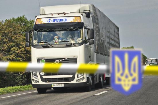 Украина хочет увеличить объёмы торговли с Литвой до 1 миллиарда евро в год