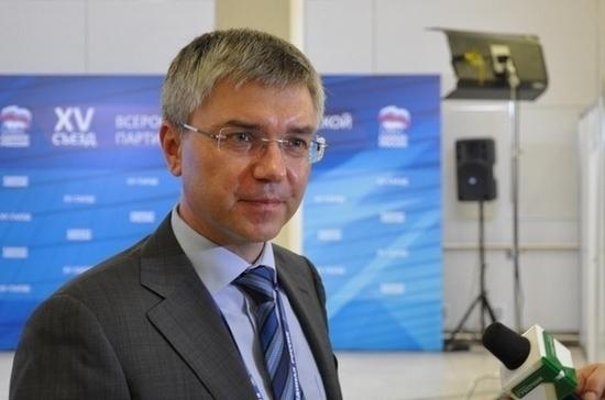 «Чистой воды экстремизм»: депутат Ревенко осудил попытку поджога студии режиссера Учителя