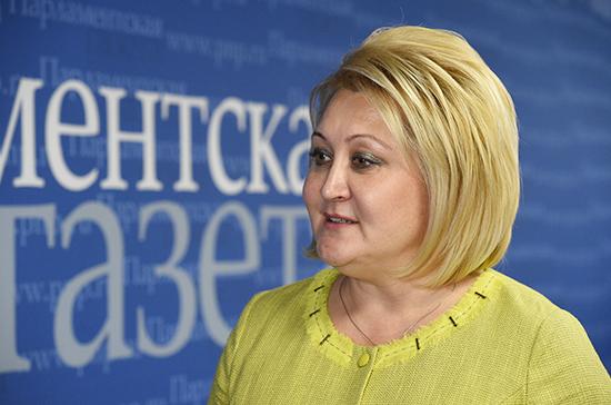 Гумерова заявила, что отдых детей находится на особом контроле у государства