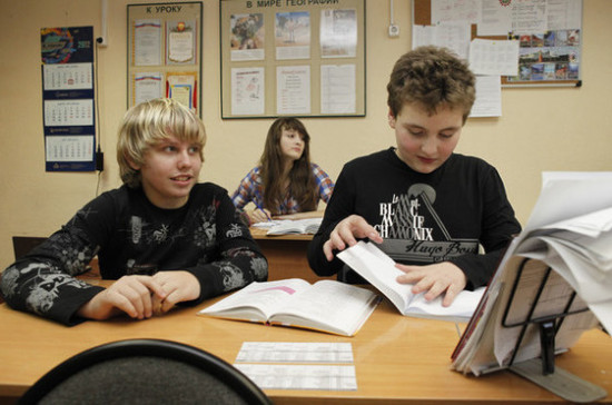 В России 1 сентября откроется 76 новых школ
