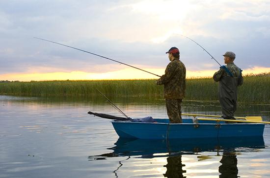 В Росрыболовстве не исключили роста цен на рыбу после введения регламента ЕЭС