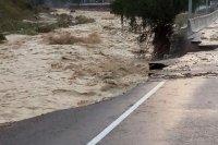 Сель заблокировал в Кабардино-Балкарии туристов из 14 стран