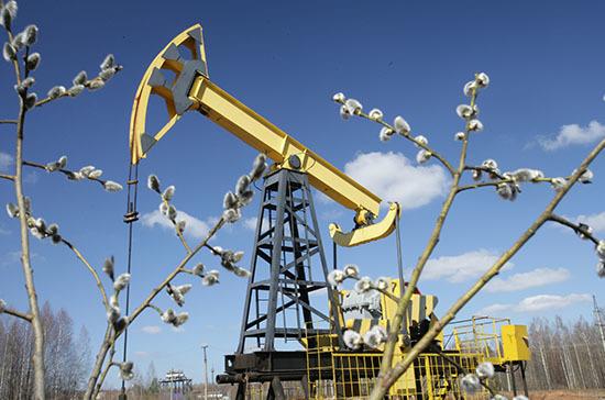 Владимир Путин поздравил нефтяников спрофессиональным праздником