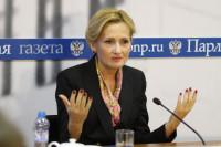 Яровая сравнила обыски российских дипмиссий в США с ядерными испытаниями КНДР