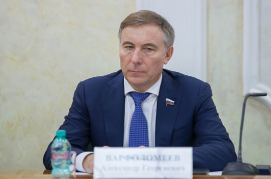 Сенатор Варфоломеев рассказал, от чего зависят успехи в спорте