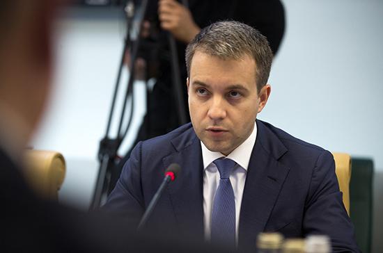 Николай Никифоров предложил обложить НДФЛ операции скриптовалютами