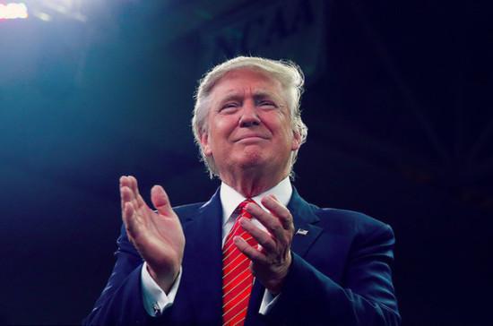 Ассанж: Трампу грозит отставка в случае прекращения торговли с Китаем