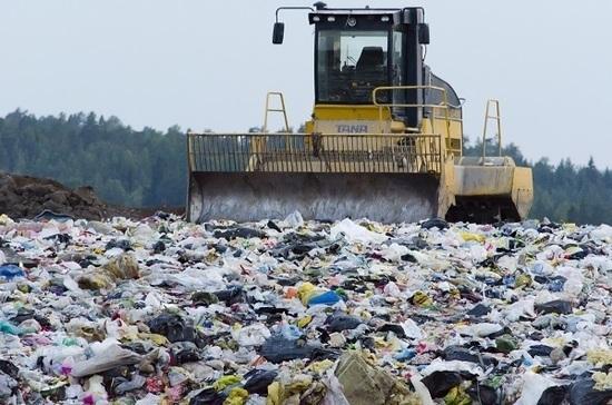 За утилизацию твёрдых бытовых отходов назначат ответственных