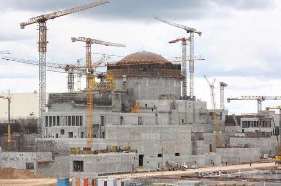 Литва придумала, как блокировать электроэнергию Белорусской АЭС