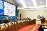 В Центризбиркоме рассказали о подготовке к единому дню голосования