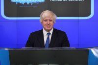 СМИ сообщили о возможной отставке главы МИД Великобритании Бориса Джонсона